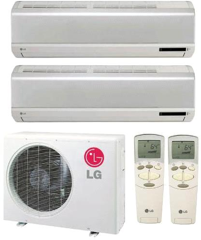 Small Air Conditioner Units